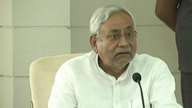 Bihar: রাজ্যবাসীকে বিনামূল্য কোভিড ১৯ ভ্যাক্সিন ও ২০ লাখ কর্মসংস্থানের প্রস্তাব পাশ মন্ত্রিসভায়, নির্বাচনী 'প্রতিশ্রুতি' পূরণ নীতিশ সরকারের