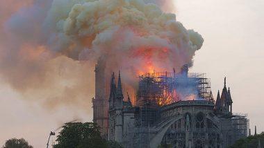 Notre Dame: দুই শতাব্দী পর এই প্রথম নোত্র দাম ক্যাথিড্রালের বড়দিনের প্রার্থনা গান শুনতে পেল না প্যারিস