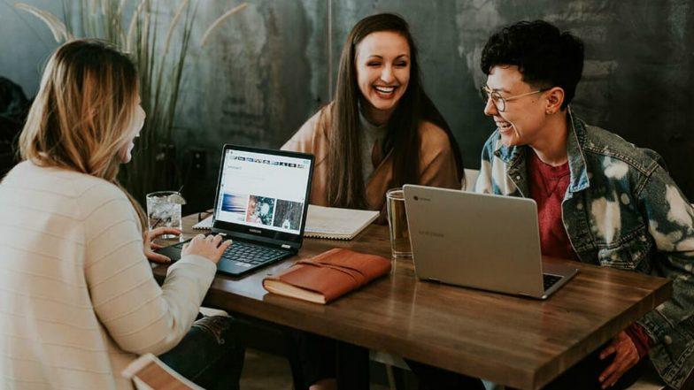 Office Flirting Is Not Bad: অফিসে সহকর্মীর সঙ্গে একটু আধটু ফ্লার্টিং করলে কমবে কাজের ধকল!
