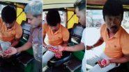 Onion Price Hike: টাকা-পয়সার বদলে পেঁয়াজ দিয়ে অটোভাড়া মেটাচ্ছেন যাত্রীরা, ভাইরাল ভিডিও