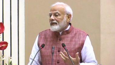 Pariksha Pe Charcha 2020: রাত পেরলে সোমবারই 'পরীক্ষা পে চর্চা'য় বসবেন নরেন্দ্র মোদি, আপনি তৈরি তো?