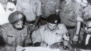 Bangladesh To Construct Memorial For Indian Soldiers: মুক্তিযুদ্ধে ভারতীয় শহিদ সেনাদের স্মরণে স্মৃতিস্তম্ভ নির্মাণ করবে বাংলাদেশ
