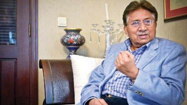 Pervez Musharraf: দেশদ্রোহিতা মামলা: পাকিস্তানের প্রাক্তন প্রেসিডেন্ট পারভেজ মুশারফের মৃত্যুদণ্ড