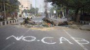 CAB Protest: অসমের বিক্ষোভে ঝরল রক্ত, গুলির আঘাতে মৃত্যু ২ বিক্ষোভকারীর, ৪৮ ঘণ্টার জন্য ইন্টারনেট পরিষেবা বন্ধ