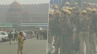 Citizenship Amendment Act Protests In Delhi: সিএএ বিরোধিতায় উত্তাল হতে পারে দিল্লি, অশান্তি এড়াতে লালকেল্লা লাগোয়া এলাকায় ১৪৪ ধারা জারি পুলিশের, বন্ধ ১৪টি মেট্রো স্টেশন