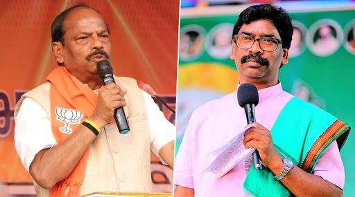 Jharkhand Assembly Elections Results 2019: দুমকা জেলায় ২৪৬৩ ভোটে এগিয়ে হেমন্ত সোরেন