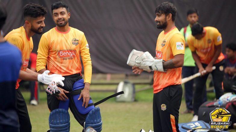Rajshahi Royals vs Sylhet Thunder, BPL 2019-20 Live Streaming: এক ক্লিকে জেনে নিন কখন, কীভাবে দেখবেন বাংলাদেশ প্রেমিয়র লীগের সরাসরি সম্প্রচার