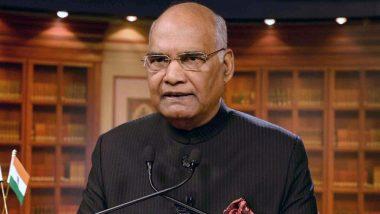 President Ram Nath Kovind: রাষ্ট্রপতি রামনাথ কোবিন্দের বাইপাস সার্জারি সফল, শারীরিক অবস্থা স্থিতিশীল