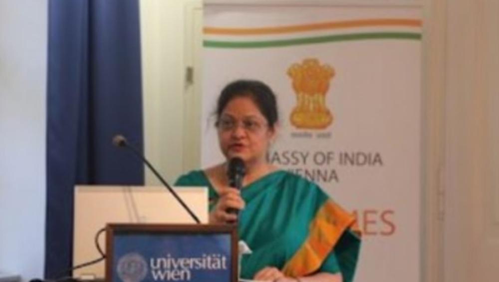 MEA Recalls Ambassador Renu Pall: আর্থিক তছরূপের অভিযোগ অস্ট্রিয়া থেকে রাষ্ট্রদূতকে ফেরাচ্ছে বিদেশ মন্ত্রক