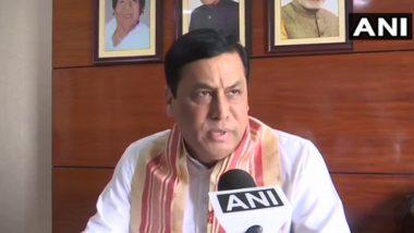 Assam CM Sarbananada Sonowal: 'আমাদের সামাজিক সাংস্কৃতিক ঐতিহ্যের কথা মনে রেখেই অসমের বাসিন্দারা শান্তি শৃঙ্খলা বজায় রাখবেন', অবশেষে আবেদন সর্বানন্দ সনোয়ালের