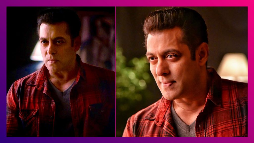 Salman Khan's Birthday: ৫৪-তেও সলমন খানের ফিট থাকার কারণ কী জানেন?