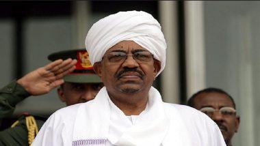 Omar al-Bashir: আর্থিক দুর্নীতি মামলায় ২ বছর জেল সুদানের প্রাক্তন প্রেসিডেন্ট ওমর আল বশিরের