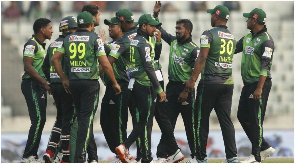 Dhaka Platoon vs Sylhet Thunder, BPL 2019-20 Live Streaming: এক ক্লিকে জেনে নিন কখন, কীভাবে দেখবেন বাংলাদেশ প্রেমিয়র লীগের সরাসরি সম্প্রচার