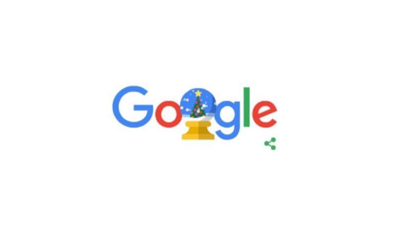Holiday Season Google Doodle: ছুটির শুভেচ্ছা ২০১৯! খুশির উৎসবকে গুগল স্বাগত জানাল ডুডলের মিষ্টি শুভেচ্ছা দিয়ে