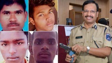 Hyderabad Encounter: হায়দরাবাদ এনকাউন্টারের ঘটনায় আজ শুনানি তেলাঙ্গানা হাইকোর্টের, রাত ৮ টা পর্যন্ত দাহ করা যাবে না মৃতদেহ