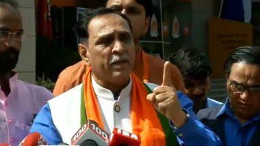 Gujarat CM Vijay Rupani: 'হিন্দুদের জন্য একমাত্র দেশ ভারত, মুসলিমরা চলে যেতে পারে', বললেন গুজরাটের মুখ্যমন্ত্রী বিজয় রূপানি