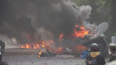 Anti-CAA Protests in Uttar Pradesh:  CAA বিরোধী বিক্ষোভে মৃতের সংখ্যা বেড়ে ১১, তাদের গুলিতে মৃত্যু হয়নি; দাবি উত্তরপ্রদেশ পুলিশের