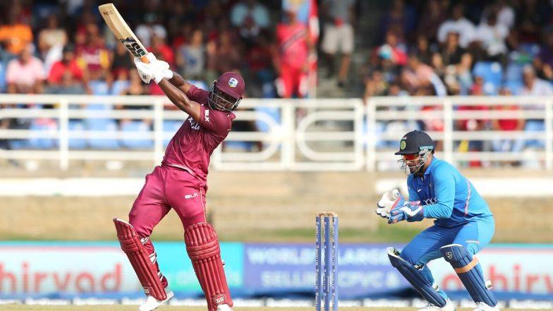 India vs West Indies 1st ODI: ৮ উইকেটে জয়ী টিম ওয়েস্ট ইন্ডিজ!
