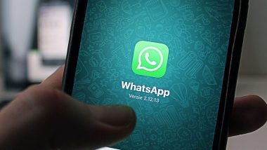 WhatsApp Expires of Kashmir Users: আপনা থেকেই মুছে যাচ্ছে হোয়াটসঅ্যাপ গ্রুপের সংযোগ! কাশ্মীরে সমস্যায় গ্রাহকরা