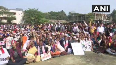 Anti-CAA Protests: সিএএ বিরোধী বিক্ষোভের জেরে কেরালা কর্ণাটক, দিল্লিতে জারি চূ়ড়ান্ত সতর্কতা, ইন্টারনেট পরিষেবা বন্ধ উত্তরপ্রদেশে