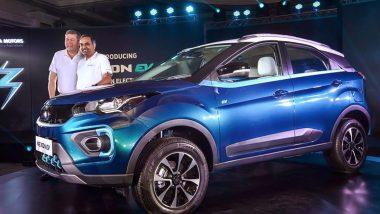 Tata Nexon EV: নতুন বছরেই ইলেকট্রিক কার আনছে টাটা, দাম থাকবে ১৫-১৭ লাখের মধ্যে