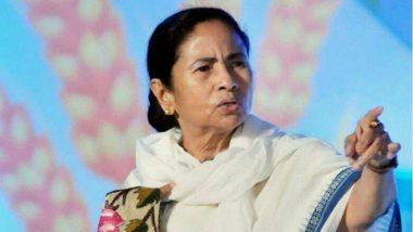 Mamata Banerjee's Protest Video Goes Viral: 'কা কা ছিঃ ছিঃ' স্লোগানে CAA-র তীব্র বিরোধিতায় মুখ্যমন্ত্রী মমতা ব্যানার্জি, মুগ্ধ জনতা