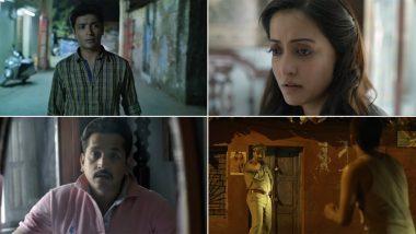 Dwitiyo Purush teaser launch: ৯ বছর পর 'বাইশে শ্রাবণ'-র সিক্যুয়েল ছবিতে সৃজিতের চমক