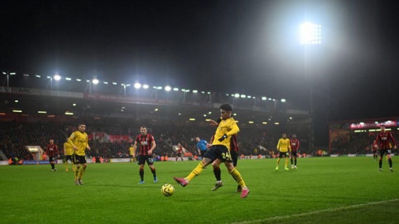Arsenal vs Chelsea, Premier League 2019–20 Free Live Streaming: ইংলিশ প্রেমিয়র লীগে আজ আর্সেনাল বনাম চেলসি, এক ক্লিকে জেনে নিন কখন, কীভাবে দেখবেন এই ম্যাচের সম্প্রচার