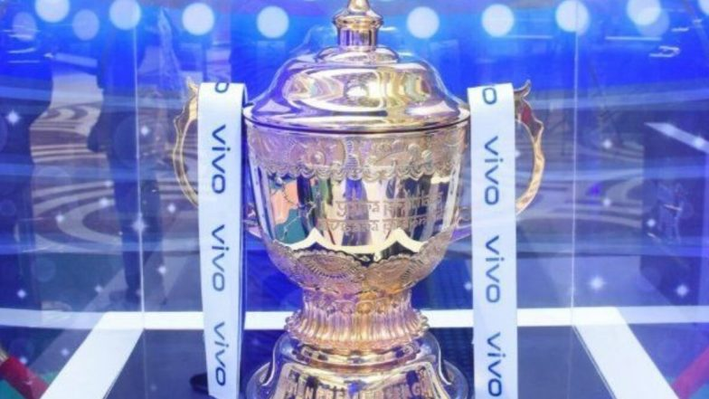 IPL 2021 Schedule Announced: ৯ এপ্রিল শুরু আইপিএল, ৩০ মে ফাইনাল মোতেরায়