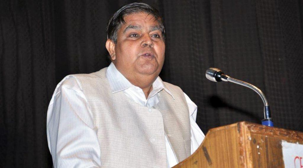 Jadavpur University: 'মেরুদণ্ডহীন' বলে রাজ্যপাল জগদীপ ধনখরকে আচার্য পদ থেকে রাস্টিকেট করল যাদবপুর বিশ্ববিদ্যালয়ের ছাত্র সংগঠন