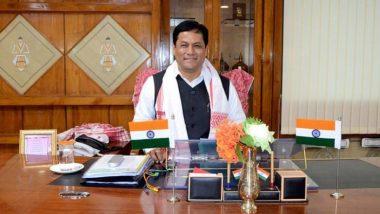 Assam: 'অসমের মাটি থেকে অসমিয়া সন্তানের অধিকার কেউ কেড়ে নিতে পারবে না' মন্তব্য মুখ্যমন্ত্রী সর্বানন্দ সোনোয়ালের; হাইকোর্টের নির্দেশে ১০ দিন পর স্বাভাবিক হল ইন্টারনেট পরিষেবা
