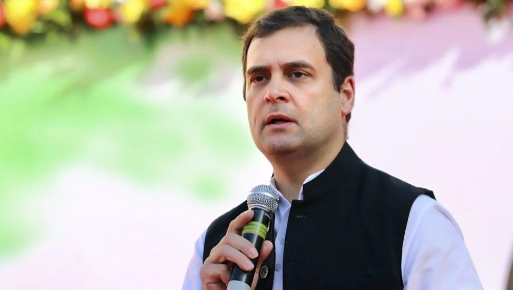 Rahul Gandhi: কোভিড-১৯ বিপর্যয়ে মধ্যপ্রাচ্যে আটকে পড়া ভারতীয় শ্রমিকদের দেশে ফেরান, কেন্দ্রকে আর্জি রাহুলের