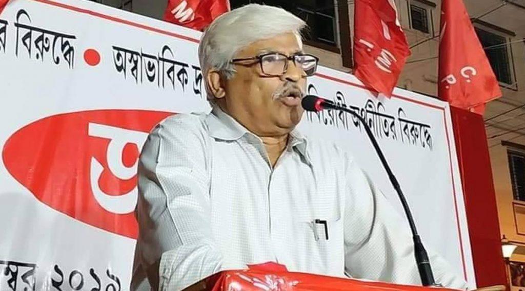 Bharat Bandh, January 8, 2020: ধর্মঘটের গেরো! যাদবপুরেই গ্রেফতার বাম নেতা সুজন চক্রবর্তী