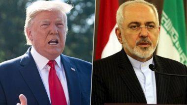 Iran Vs US: আত্মরক্ষার স্বার্থেই মিসাইল হামলা, দাবি তেহরানের; বদলার হুমকি ডোনাল্ড ট্রাম্পের