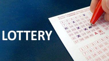 Lottery Sambad Result: আজ কোন কোন রাজ্য লটারির ফল প্রকাশ? কার ভাগ্য খুলছে? লটারির ফলাফল জানুন অনলাইনে