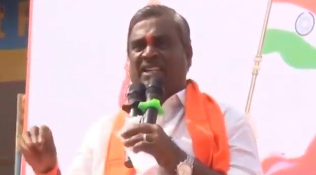 Karnataka BJP MLA Threatens Anti CAA Protesters: 'আমরা ৮০ শতাংশ এবং আপনারা ১৫ শতাংশ, পাল্টা রাস্তায় নামলে কী হবে ভেবেছেন'