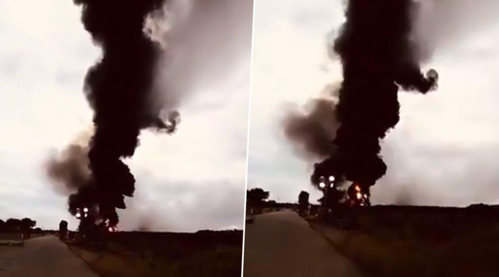 Al-Shabaab Attacks US-Kenya Military Base: কেনিয়ায় অ্যামেরিকার সেনাঘাঁটিতে আল শাবাব জঙ্গি হানা