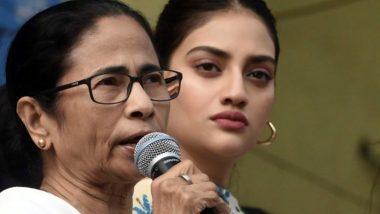 Happy Birthday Mamata Banerjee: মুখ্যমন্ত্রী মমতা ব্যানার্জিকে জন্মদিনের শুভেচ্ছা জানালেন নুসরত জাহান, টুইটারে প্রশংসায় পঞ্চমুখ সাংসদ