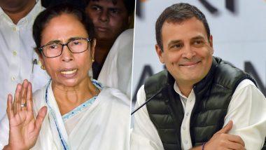 Happy Birthday Mamata Banerjee: জন্মদিনে মমতা ব্যানার্জিকে শুভেচ্ছা জানালেন রাহুল গান্ধী