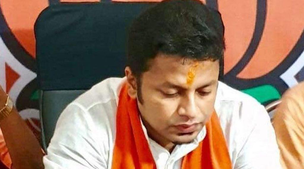 Anupam Hazra Denies Molestation Controversy: প্রেমিকার শ্লীলতাহানির বিতর্ক অস্বীকার করে পাল্টা আইনি ব্যবস্থা নেওয়ার জোরালো বার্তা অনুপম হাজরার