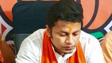 FIR Against BJP Leader Anupam Hazra: ফেসবুকে ভুয়ো ভিডিয়ো পোস্ট, বিজেপি নেতা অনুপম হাজরার বিরুদ্ধে FIR