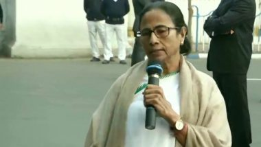 Mamata Banerjee On Demands Of Amit Shah's Resignation: 'আগে শান্তি, পরে রাজনৈতিক আলোচনা', অমিত শাহের পদত্যাগ দাবির প্রশ্নে বললেন মমতা ব্যানার্জি
