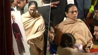 Mamata Banerjee's PM Meeting: প্রথমে প্রধানমন্ত্রীর সঙ্গে সাক্ষাৎকার, একটু পরেই তাঁর বিরুদ্ধে ধর্ণা; মুখ্যমন্ত্রীর আচরণ নিয়ে প্রশ্ন তুলল বামেরা