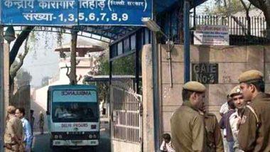 Nirbhaya Gangrape & Murder Case: নির্ভয়া ধর্ষণ এবং খুনে অপরাধীদের তিহাড়ের ফাঁসির মঞ্চের আরও কাছাকাছি স্থানান্তর