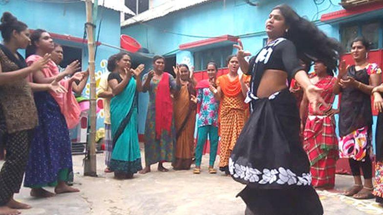 Jhargram Shocker: কোলে তুলে নাচ বৃহন্নলাদের, ঝাড়গ্রামে মৃত্যু দেড় মাসের শিশুর