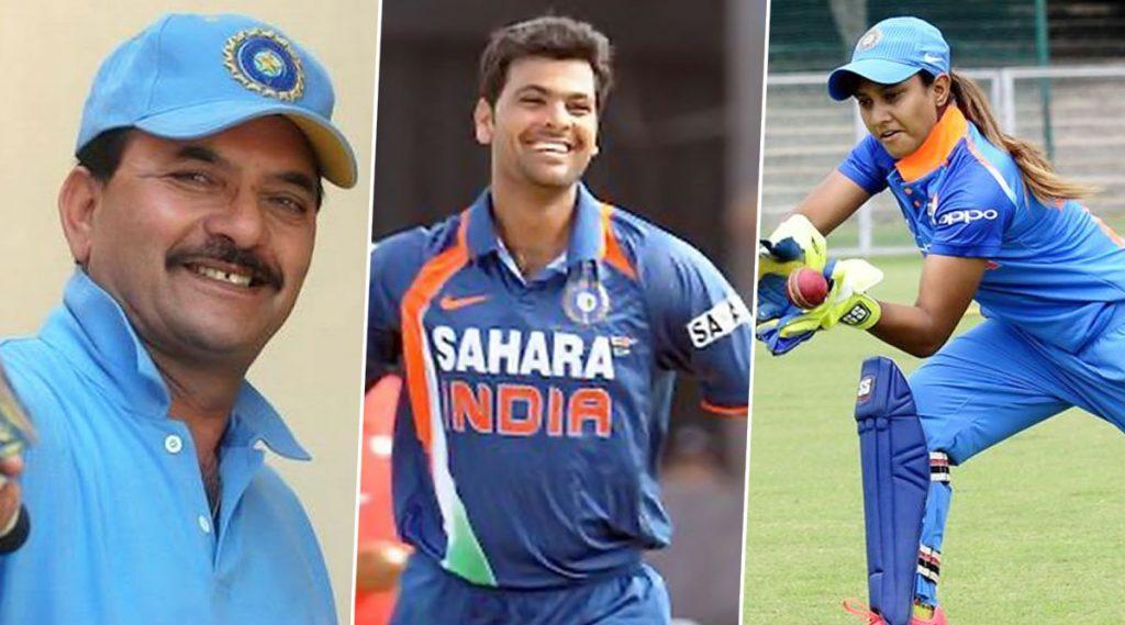 BCCI Cricket Advisory Committee: বিসিসিআই-র ক্রিকেট উপদেষ্টা কমিটিতে মদন লাল, আরপি সিং ও সুলক্ষনা নায়েক