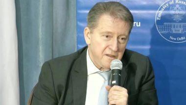 Russia On Kashmir: 'কাশ্মীর ভারত-পাকিস্তানের দ্বিপাক্ষিক বিষয়', নতুন দিল্লির পাশে দাঁড়িয়ে জানিয়ে দিল রাশিয়া