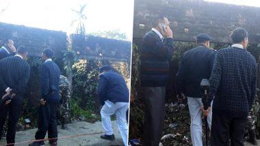 Assam Blast: প্রজাতন্ত্র দিবসের সকালে পরপর পাঁচটি বিস্ফোরণ কেঁপে উঠল অসম