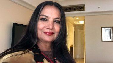 Shabana Azmi Health Update: ভালো আছেন অভিনেত্রী শাবানা আজমি