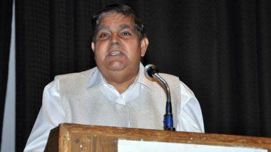 Jagdeep Dhankhar: মমতা ব্যানার্জির পর জগদীপ ধনখরের থেকে মুখ ফেরালেন বিশ্ববিদ্যালয়ের উপাচার্যরা